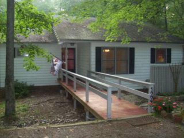Rental Homes for Rent, ListingId:31283168, location: 1004 Windrace Trail Sanford 27332
