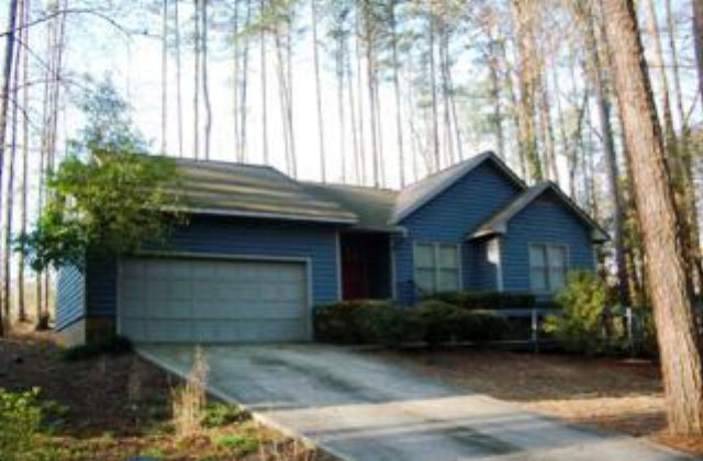 Rental Homes for Rent, ListingId:31283170, location: 3205 Belfast Lane Sanford 27332