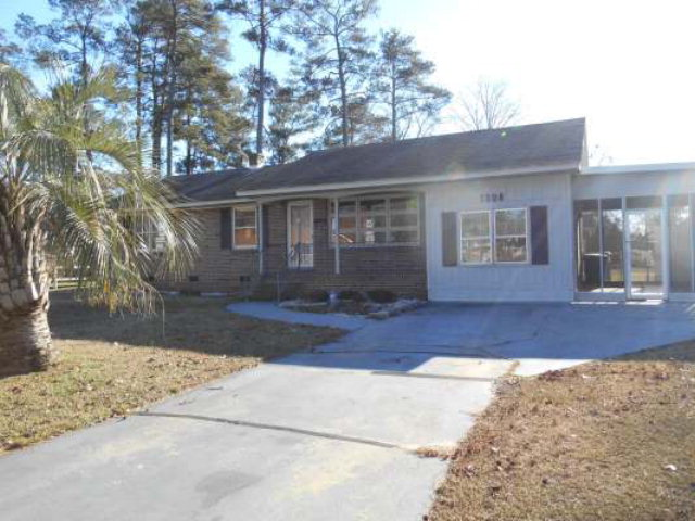 Real Estate for Sale, ListingId: 31300514, Lumberton, NC  28358