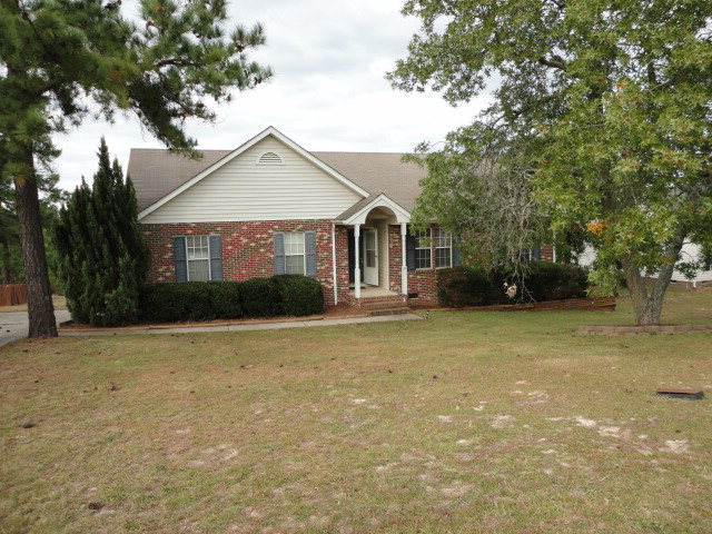 Rental Homes for Rent, ListingId:31315008, location: 1516 Ponderosa Trail Cameron 28326