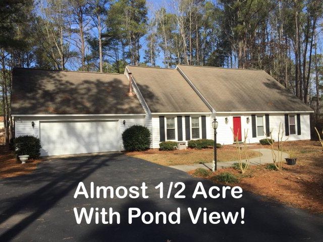 Real Estate for Sale, ListingId: 31403609, Sanford,NC27332