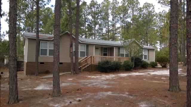 Rental Homes for Rent, ListingId:31882507, location: 32 Honeysuckle Court Cameron 28326