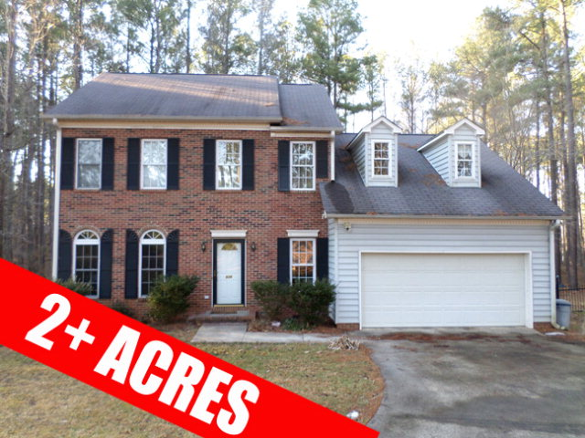 Featured Property in SANFORD, NC, 27332