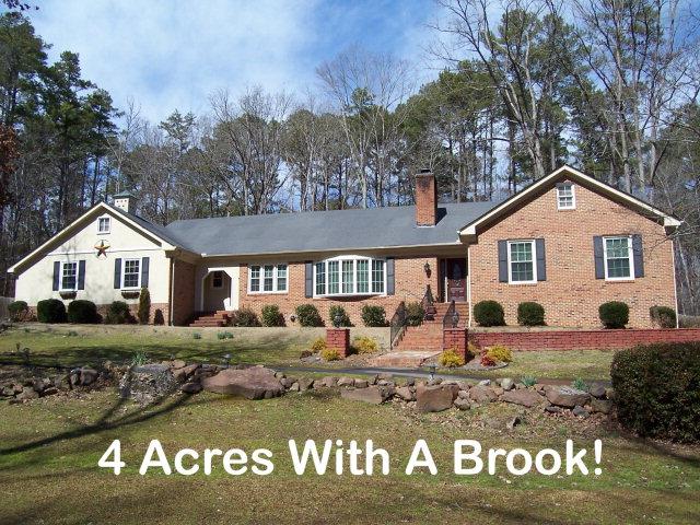 3.99 acres Sanford, NC