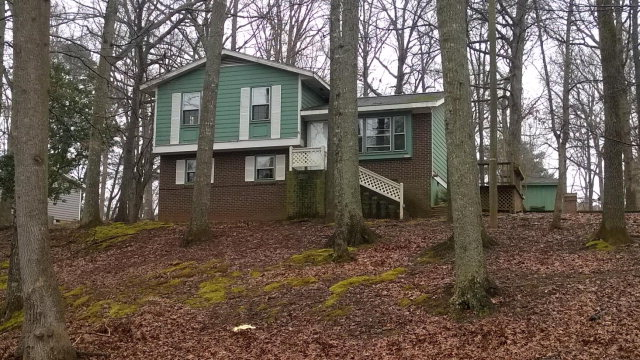 Rental Homes for Rent, ListingId:31987825, location: 2101 Woodcrest Sanford 27330