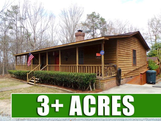 Real Estate for Sale, ListingId: 32039962, Broadway,NC27505