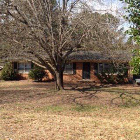 Rental Homes for Rent, ListingId:32063516, location: 903 Evans Drive Sanford 27330