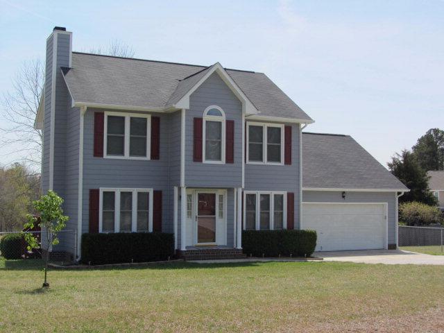 187 acres Sanford, NC