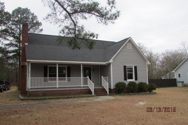 Real Estate for Sale, ListingId: 32208985, Sanford,NC27332