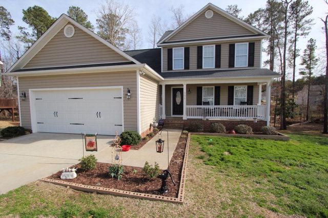 Real Estate for Sale, ListingId: 32292987, Sanford,NC27330