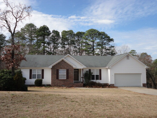 Rental Homes for Rent, ListingId:32445626, location: 107 Hunters Ridge Cameron 28326