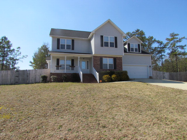 Rental Homes for Rent, ListingId:32604651, location: 98 Appleton Way Sanford 27332