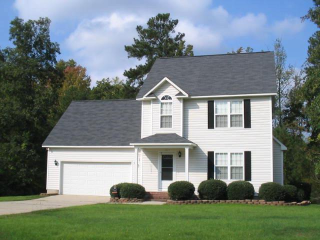 Rental Homes for Rent, ListingId:32700765, location: 2017 FAIRVIEW LANE Sanford 27330