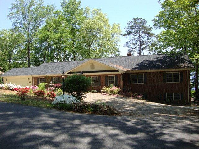 Rental Homes for Rent, ListingId:32848975, location: 256 Lakeview Drive Sanford 27332