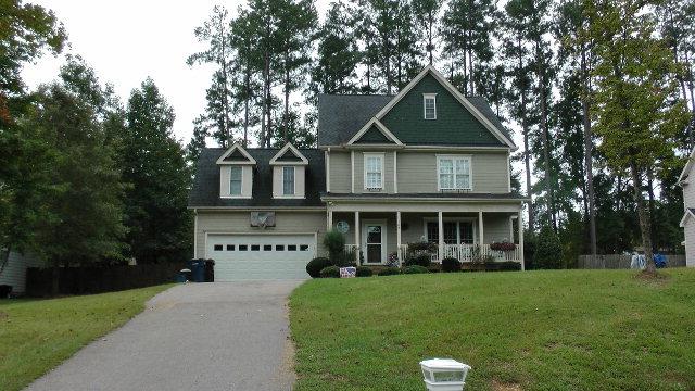 Rental Homes for Rent, ListingId:32858418, location: 108 TOWER RIDGE LN Sanford 27330