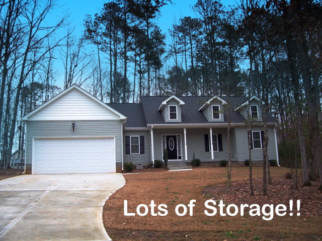 Real Estate for Sale, ListingId: 32900655, Sanford, NC  27332