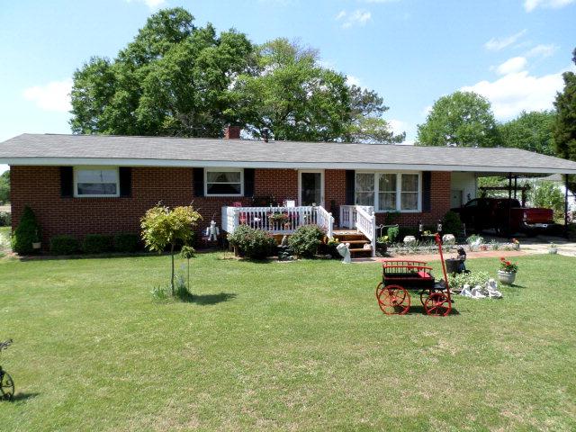 Real Estate for Sale, ListingId: 33027448, Broadway,NC27505