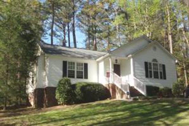 Rental Homes for Rent, ListingId:33564095, location: 394 BACK BAY Sanford 27332