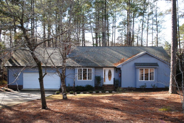 Rental Homes for Rent, ListingId:33564094, location: 721 CHELSEA DRIVE Sanford 27332