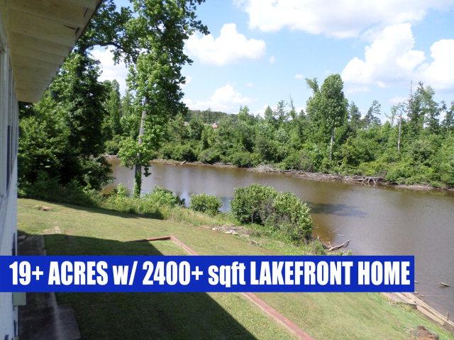 19.19 acres Sanford, NC