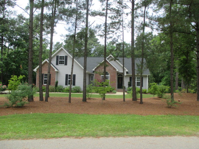 Rental Homes for Rent, ListingId:33778376, location: 94B Northridge Trail Sanford 27332