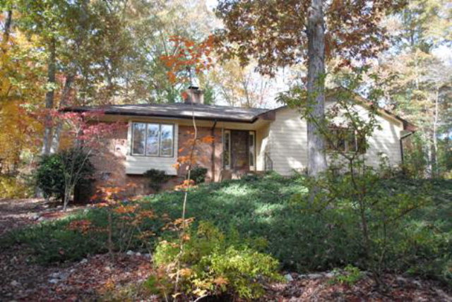 Rental Homes for Rent, ListingId:33786044, location: 1972 Wedgewood Drive Sanford 27332