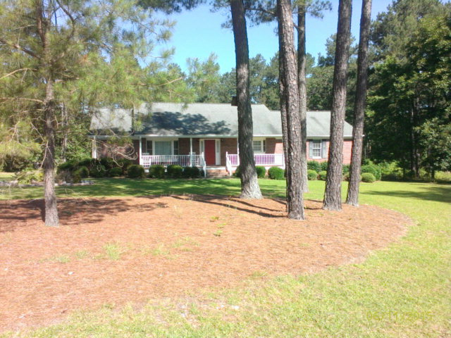 Rental Homes for Rent, ListingId:33804515, location: 6358 OLD JEFFERSON DAVIS HWY Cameron 28326