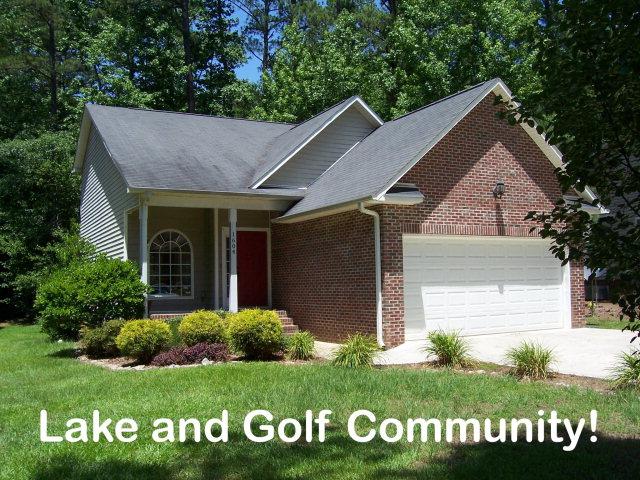 Real Estate for Sale, ListingId: 33990298, Sanford,NC27332