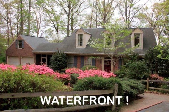 Rental Homes for Rent, ListingId:34000205, location: 259 Lakeview Drive Sanford 27332