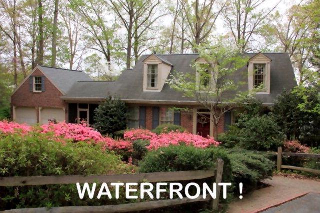 Rental Homes for Rent, ListingId:37167926, location: 259 Lakeview Drive Sanford 27332