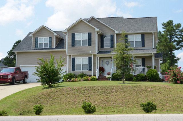 Rental Homes for Rent, ListingId:34010124, location: 10 Sapphire Drive Sanford 27332
