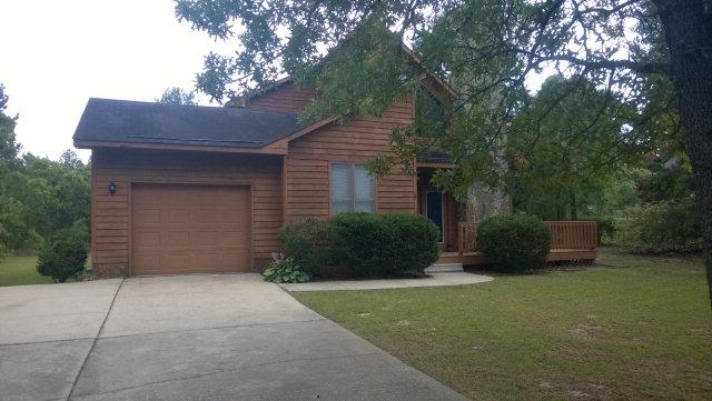 Rental Homes for Rent, ListingId:34755714, location: 1403 Ponderosa Trail Cameron 28326