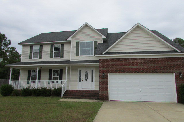 Real Estate for Sale, ListingId: 34989896, Sanford,NC27332