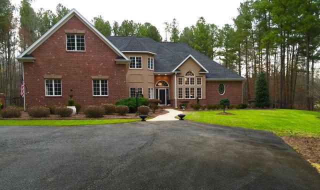 19.85 acres Sanford, NC