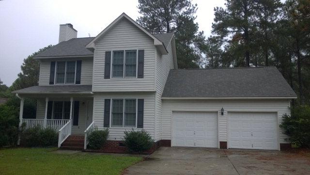 Rental Homes for Rent, ListingId:35530531, location: 640 Ponderosa Trail Cameron 28326