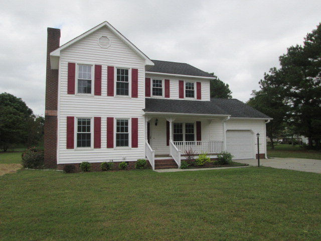 Real Estate for Sale, ListingId: 35549962, Dunn,NC28334