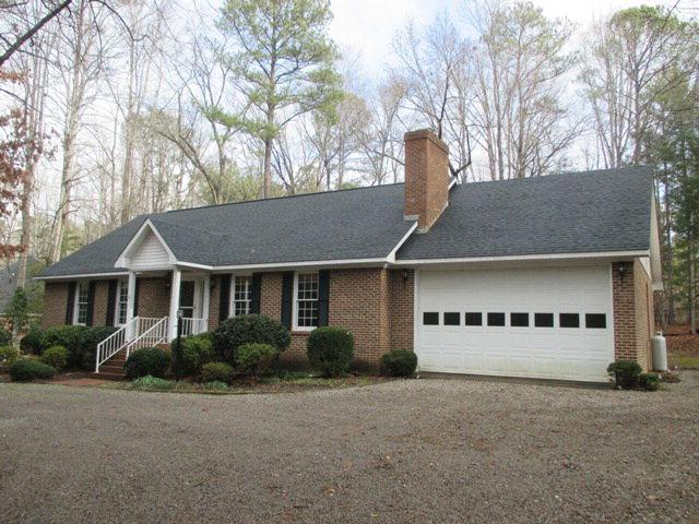 Rental Homes for Rent, ListingId:35596302, location: 1151 Deerfoot Trail Sanford 27332