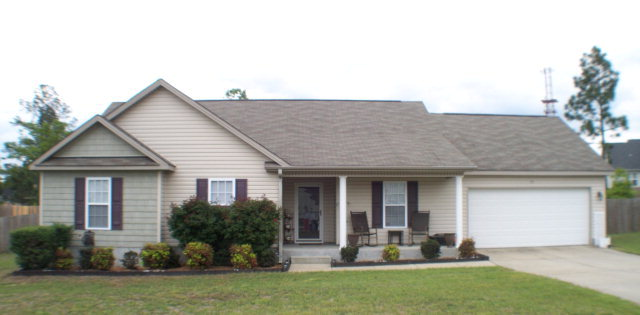 Rental Homes for Rent, ListingId:35613328, location: 35 TIGER TANK CT Broadway 27505