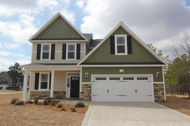 Real Estate for Sale, ListingId: 36809993, Lillington,NC27546