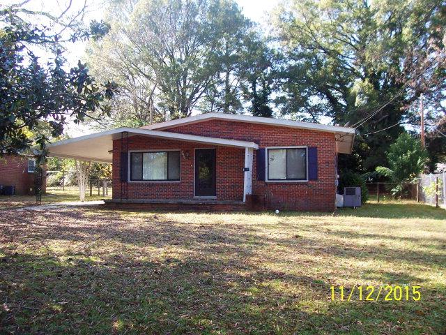 Rental Homes for Rent, ListingId:36222067, location: 2810 Academy Street Sanford 27330