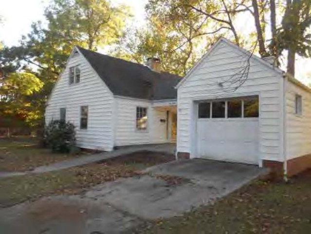 Real Estate for Sale, ListingId: 36239547, Laurinburg,NC28352