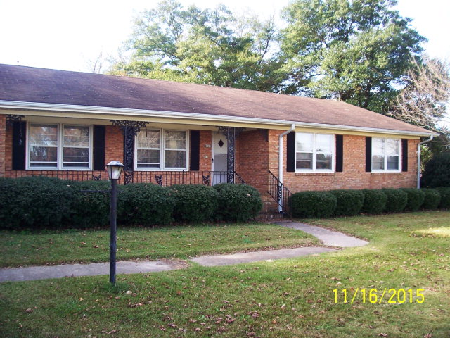 Rental Homes for Rent, ListingId:36259903, location: 2419 Tramway Road Sanford 27330