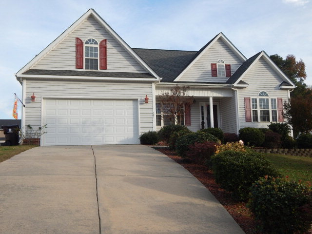 Real Estate for Sale, ListingId: 36291903, Broadway, NC  27505