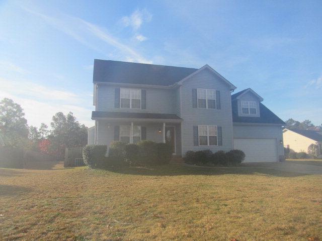 Rental Homes for Rent, ListingId:36378036, location: 1375 Ponderosa Trail Cameron 28326