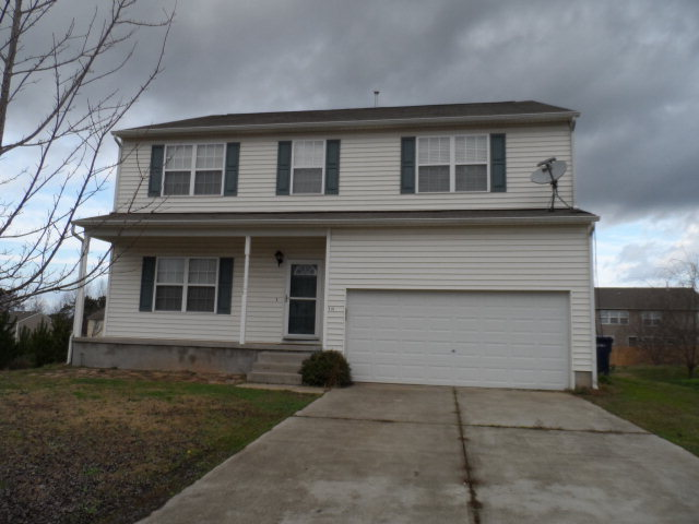 Rental Homes for Rent, ListingId:36597314, location: 124 Cascade CT Sanford 27330