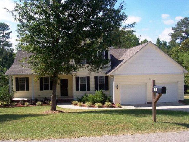 Rental Homes for Rent, ListingId:36654592, location: 155 Hunters Ridge Cameron 28326