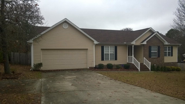 Rental Homes for Rent, ListingId:36673546, location: 47 Fox Run Cameron 28326