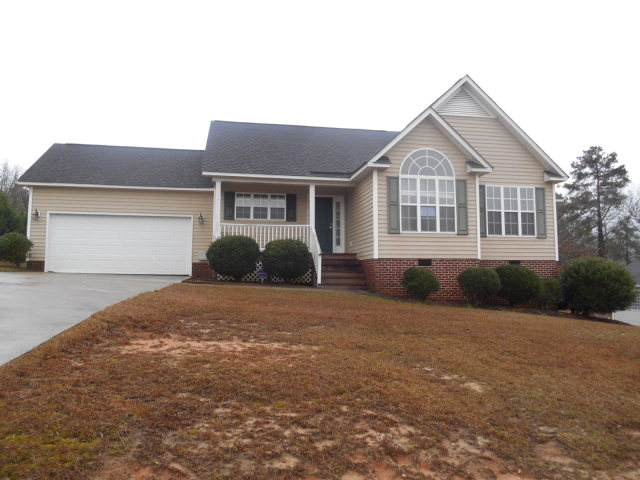 Real Estate for Sale, ListingId: 36731681, Lillington, NC  27546