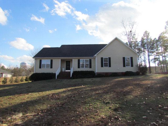 Rental Homes for Rent, ListingId:36899493, location: 7505 Mourning Dove Drive Sanford 27332