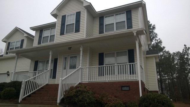 Rental Homes for Rent, ListingId:36906169, location: 1217 Ponderosa Trail Cameron 28326